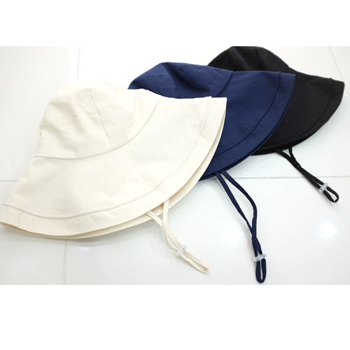 ku.st 스트링 cotton hat